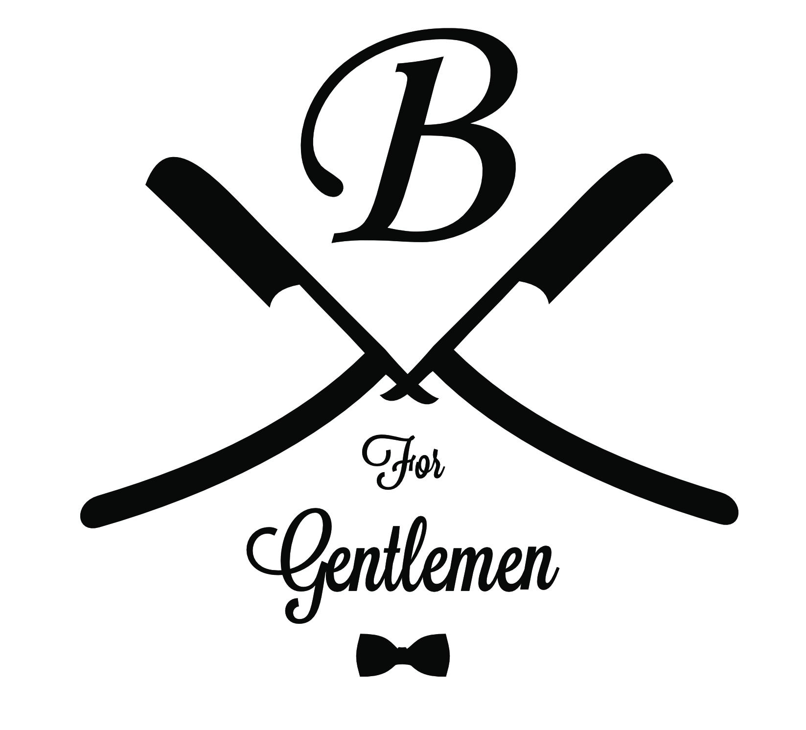 B - For Gentlemen