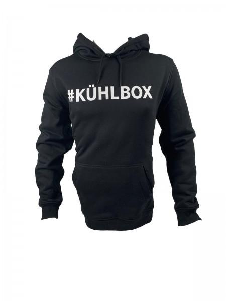 Hoodie #Kühlbox