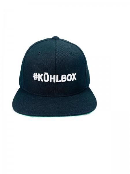 Cap #Kühlbox