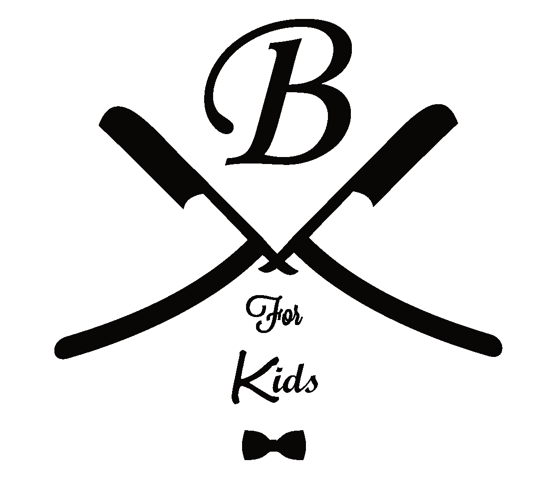 B - For Kids