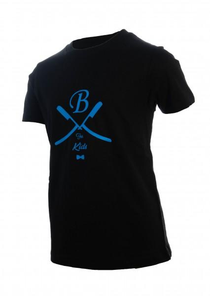 T-Shirt schwarz, Kids